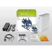 Xbox 360 Core System Blue Dragon Premium Pack