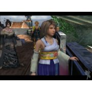 Thumbnail for Final Fantasy X International (Ultimate Hits)