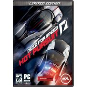 Need for Speed: Hot Pursuit (Limited Edition) (DVD-ROM)