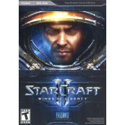 StarCraft II: Wings of Liberty (DVD-ROM) (Southeast Asia Edition)
