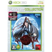 Bayonetta (Platinum Collection)