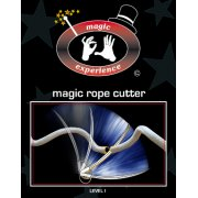Magic Experience Level 1: Magic Rope Cutter