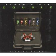 Kamen Rider Double W Special CD Box [CD+DVD Limited Edition]