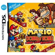 Mario vs Donkey Kong: Mini-Land Mayhem [DSi Enhanced]