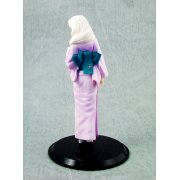 Thumbnail for Macross Frontier Non Scale Pre-Painted DX Figure Vol.5: Sheryl Nome Kimono Ver.