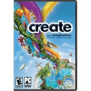 Create (DVD-ROM)