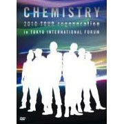 Chemistry 2010 Tour Regeneration In Tokyo International Forum [Limited Edition]