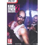 Kane &amp; Lynch 2: Dog Days (DVD-ROM)