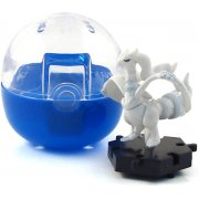 Pokemon Black &amp; White Pre-Painted Gashapon