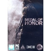Medal of Honor (DVD-ROM)