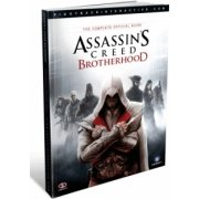 Assassin's Creed: Brotherhood Prima Official Game Guide