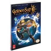Golden Sun: Dark Dawn Prima Official Game Guide