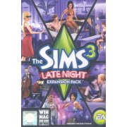 The Sims 3: Late Night (DVD-ROM)