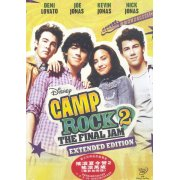 Camp Rock 2: The Final Jam [Extended Edition]