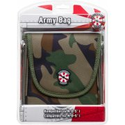 Kamikaze Army Bag