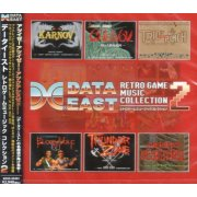 Data East Retro Game Music Collection 2