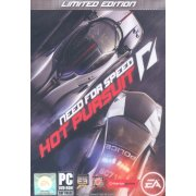 Need for Speed: Hot Pursuit [Limited Edition] (DVD-ROM)