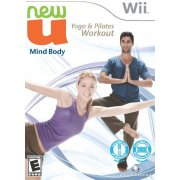 NewU Fitness First Mind Body, Yoga & Pilates Workout