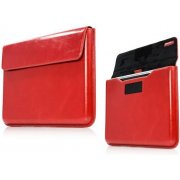 Molded fit iPad Smart Pocket (Red & Black)