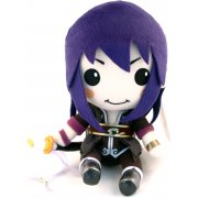 Tales of Vesperia Plush Doll: Yuri Lowell Runaway Man Ver.