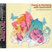 Panty &amp; Stocking With Garterbelt The Original Soundtrack
