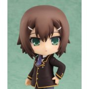 Nendoroid 	Baka to Test to Shokanju Non Scale Pre-Painted PVC Figure: Kinoshita Hideyoshi