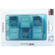 Card Palette 12 3DS (light blue)