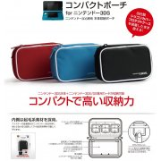 Thumbnail for Compact Pouch 3DS (Black)