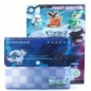 Pokemon Best Wishes Ichiban Kuji Stationnary Set: File Case