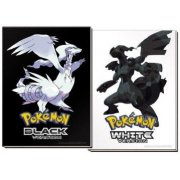 Pokemon Black &amp; Pokemon White Versions Collector's Edition