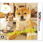 Nintendogs + Cats: Shiba & New Friends