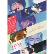 2pm 1st Concert In Seoul - Don't Stop Can't Stop [Limited Edition]
