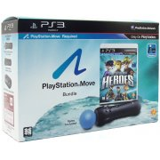 PlayStation Move Heroes (PlayStation Move Bundle)
