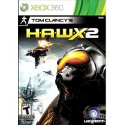 Tom Clancy's H.A.W.X. 2 (case broken)
