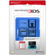 Nintendo 3DS Game Card Case 24 (Blue)