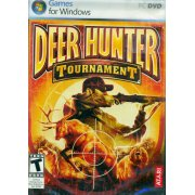 Deer Hunter Tournament (broken case) 