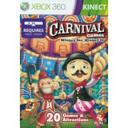 Carnival Games: Monkey See, Monkey Do