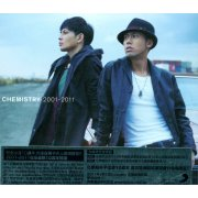 Chemistry 2001-2011 [2CD+DVD]