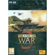 Theatre of War 3: Korea (DVD-ROM)