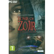 Last Half of Darkness: Tomb of Zojir (DVD-ROM)