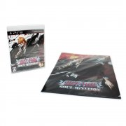 Bleach: Soul Ignition [First-Print Edition w/ Clear File]