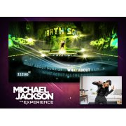 Thumbnail for Michael Jackson The Experience
