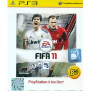 FIFA 11 (PlayStation3 the Best)