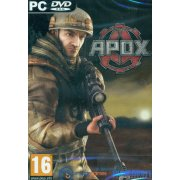 Apox (DVD-ROM)