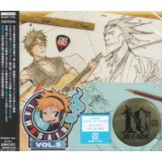 Radio DJCD Bleach B Station Fifth Season Vol.5