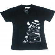 Final Fantasy VII - Original T-Shirt (Delivery) Ladies Size M