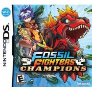 Fossil Fighters: Champions [DSi Enhanced]