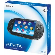 PSVita PlayStation Vita - Wi-Fi Model