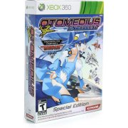 Otomedius Excellent (Special Edition)