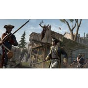 Thumbnail for Assassin\'s Creed III